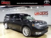 2015 Ford Flex Limited FWD for Sale in Little Rock, AR