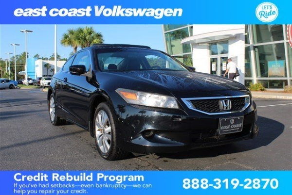 2009 Honda Accord in Myrtle Beach, SC
