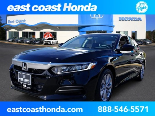 2020 Honda Accord in Myrtle Beach, SC