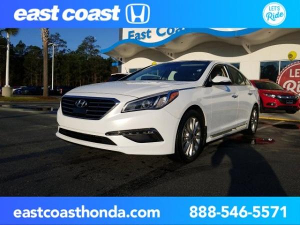 2015 Hyundai Sonata in Myrtle Beach, SC