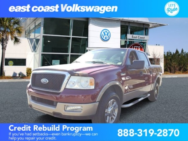 2005 Ford F-150 in Myrtle Beach, SC