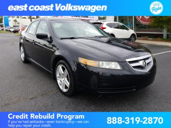 2006 Acura TL in Myrtle Beach, SC