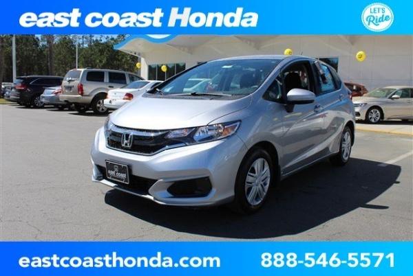 2019 Honda Fit in Myrtle Beach, SC
