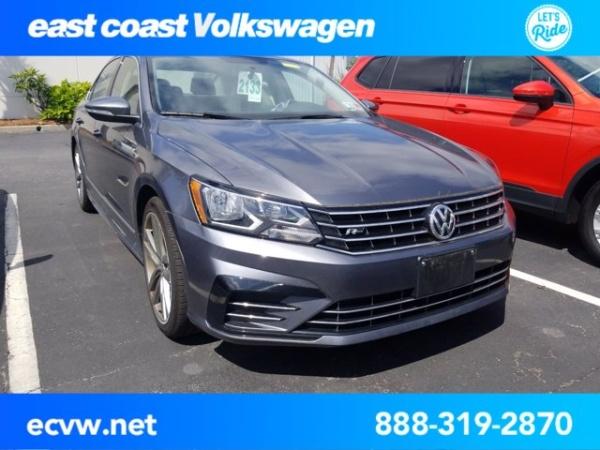 2017 Volkswagen Passat in Myrtle Beach, SC