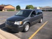 2011 Chrysler Town & Country Touring for Sale in Bountiful, UT