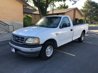 Used 2000 Ford F 150s For Sale Truecar