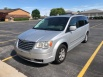 2010 Chrysler Town & Country Touring for Sale in Bountiful, UT