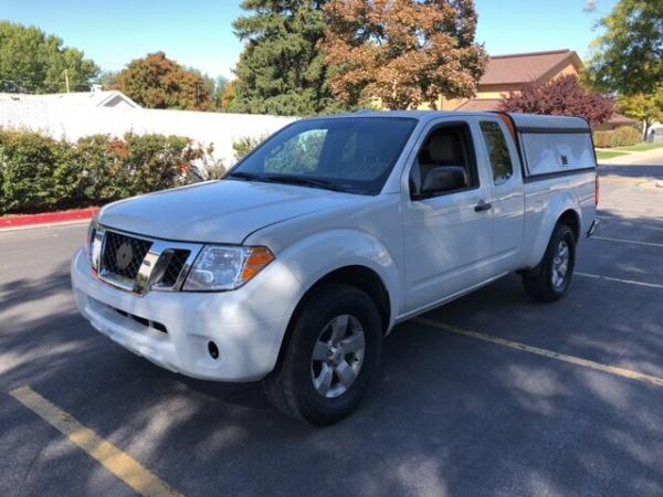2013 Nissan Frontier in Bountiful, UT