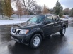 2018 Nissan Frontier SV V6 Crew Cab 2WD Auto for Sale in Bountiful, UT
