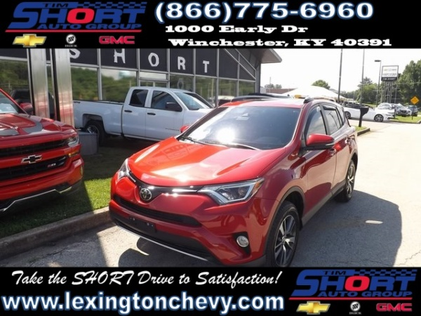 Used Toyota Rav4 For Sale In Georgetown Ky U S News Amp World Report