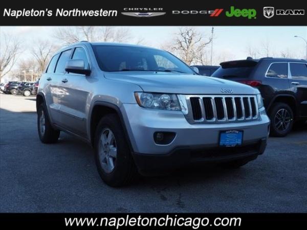 2012 Jeep Grand Cherokee in Chicago, IL