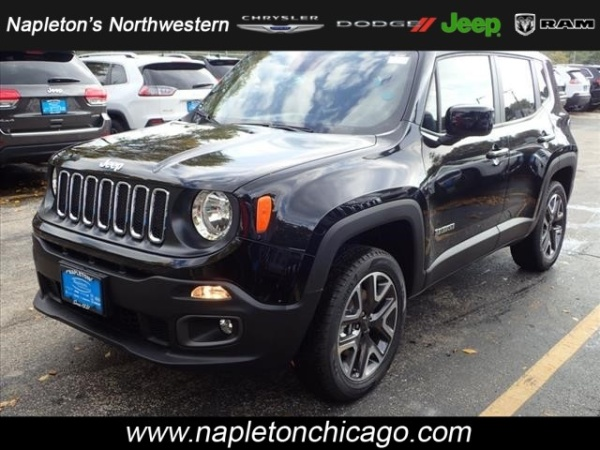 2018 Jeep Renegade in Chicago, IL
