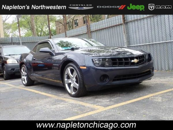 2013 Chevrolet Camaro in Chicago, IL