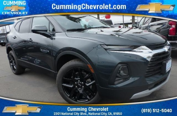 2019 Chevrolet Blazer in National City, CA