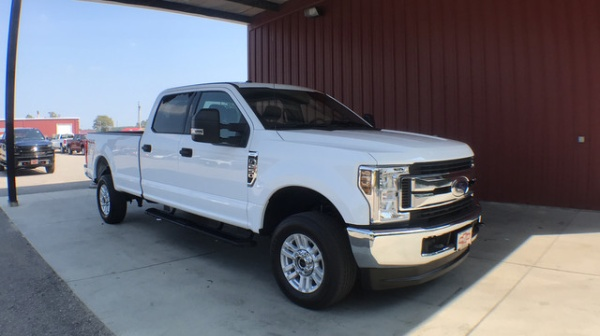 2019 Ford Super Duty F-250 in Red Springs, NC