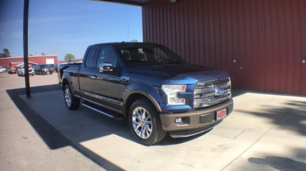 2016 Ford F-150 in Red Springs, NC