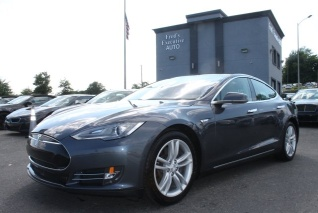 2014 Tesla Model S 60 RWD For Sale In Woodbridge VA