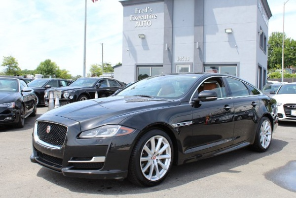 2016 Jaguar XJ in Woodbridge, VA