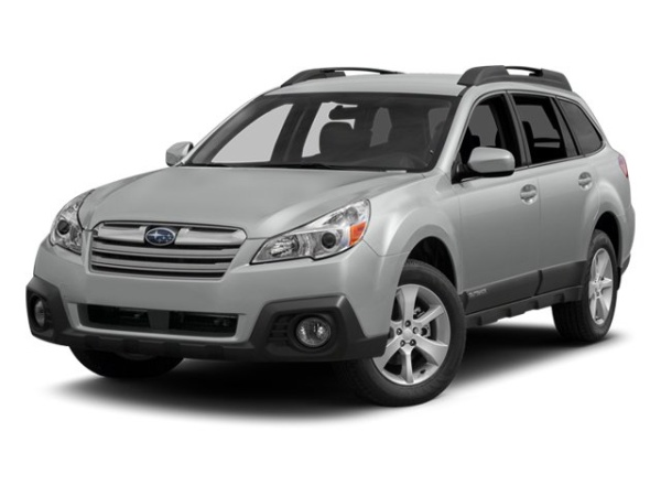 2014 Subaru Outback in White River Junction, VT