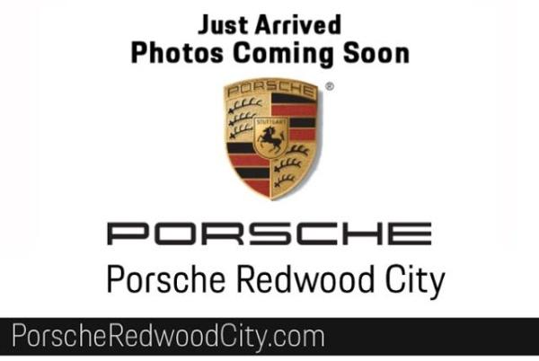 2012 Porsche Cayenne Turbo