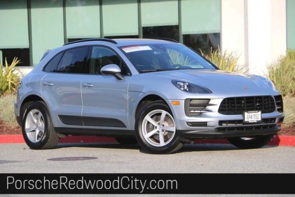 2019 Porsche Macan in Redwood City, CA