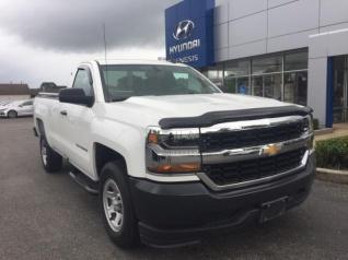 Used Chevrolet Silverado 1500s For Sale In Lake Charles La