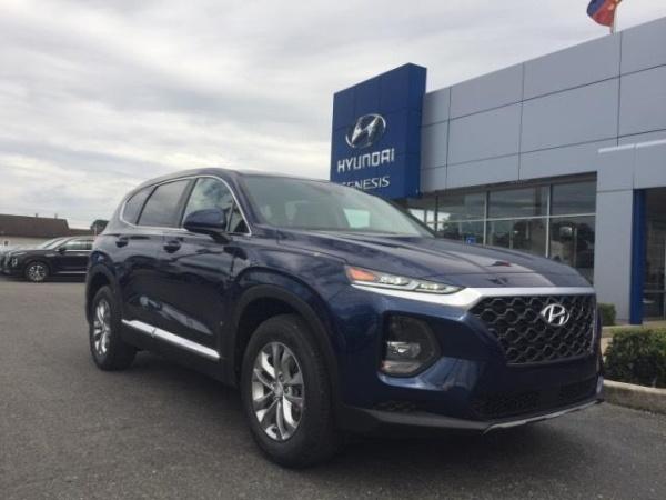 2020 Hyundai Santa Fe in Lafayette, LA