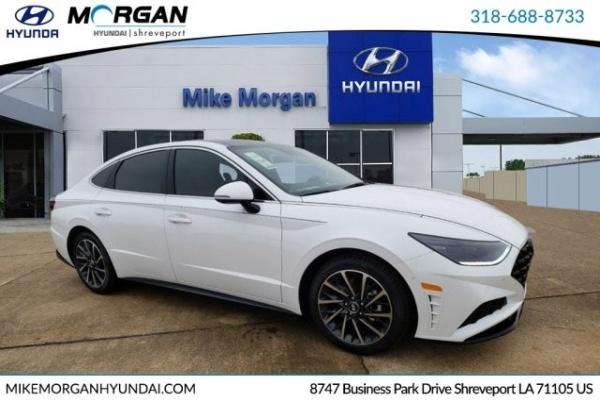 2020 Hyundai Sonata in Shreveport, LA