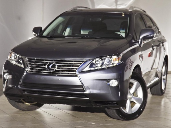 2015 Lexus RX in Hot Springs, AR