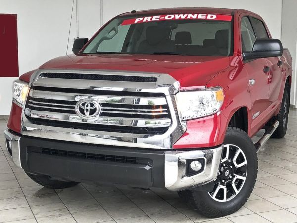 2016 Toyota Tundra in Hot Springs, AR
