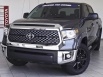 2018 Toyota Tundra SR5 CrewMax 5.5' Bed Flex Fuel 5.7L V8 4WD for Sale in Hot Springs, AR