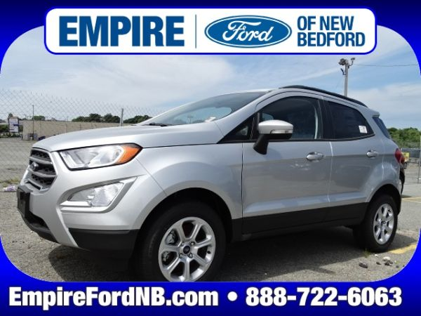 2020 Ford EcoSport in New Bedford, MA