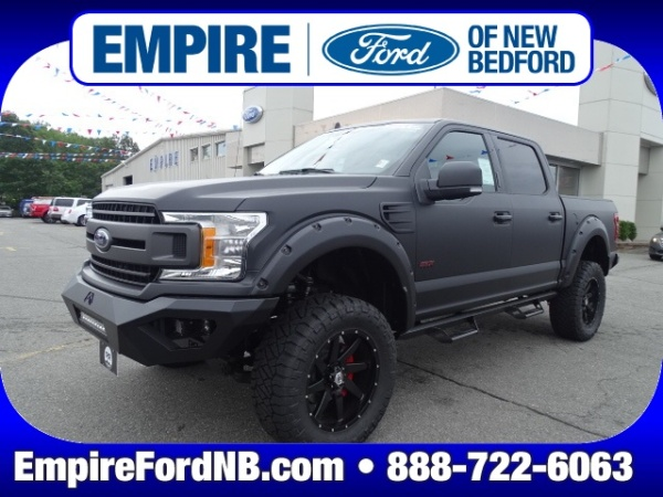 2019 Ford F-150 in New Bedford, MA