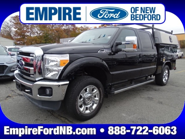 2016 Ford Super Duty F-250 in New Bedford, MA