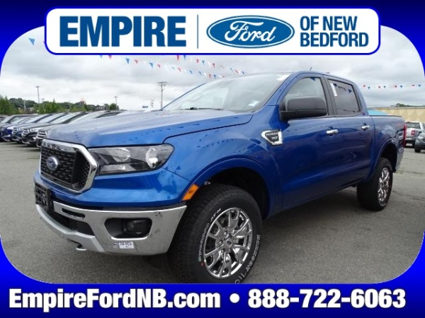 2019 Ford Ranger in New Bedford, MA