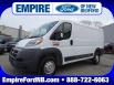 """2015 Ram ProMaster Cargo Van 1500 Low Roof 136"""" WB for Sale in New Bedford, MA"""