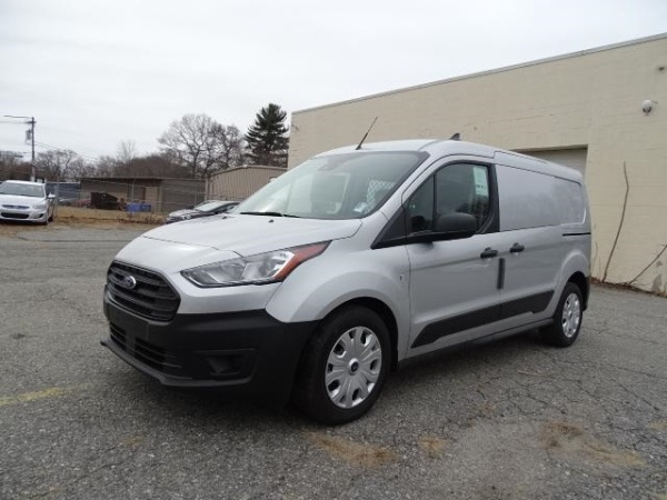 2019 Ford Transit Connect XL
