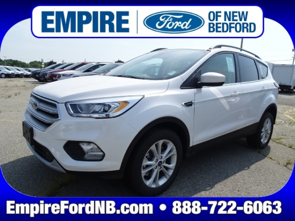 2019 Ford Escape in New Bedford, MA