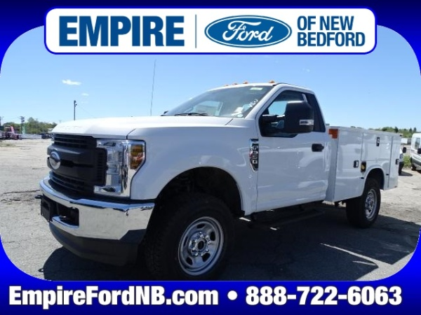 2019 Ford Super Duty F-350 in New Bedford, MA