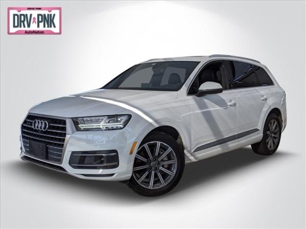 2018 Audi Q7 in Plano, TX