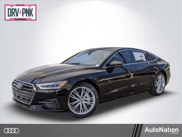 2020 Audi A7 in Plano, TX