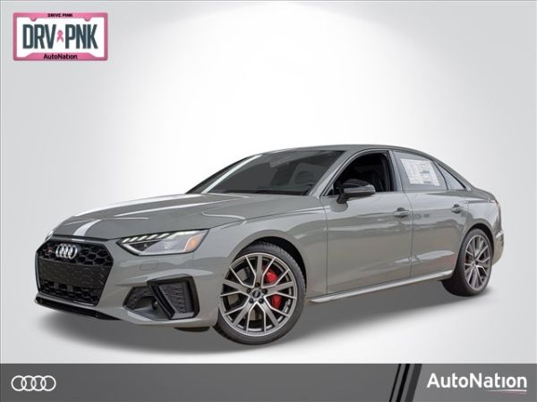 2020 Audi S4 in Plano, TX