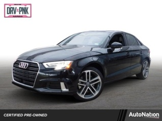 Used 2018 Audi A3 For Sale Search 195 Used A3 Listings Truecar