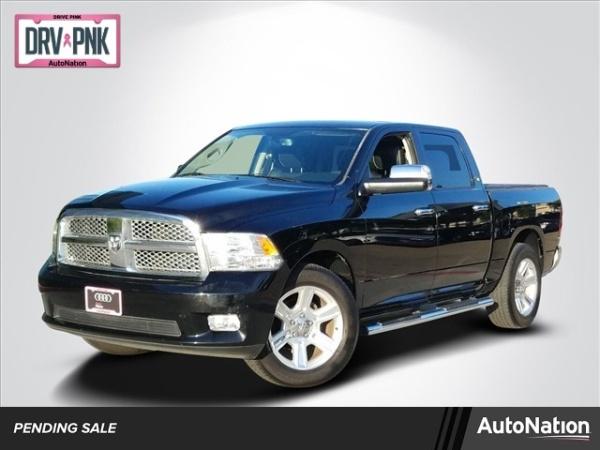 2012 Ram 1500 in Plano, TX