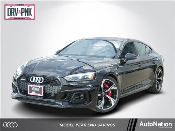 2019 Audi RS 5 in Plano, TX