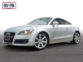 Used Audi TT For Sale Search Used TT Listings TrueCar - Audi tt convertible
