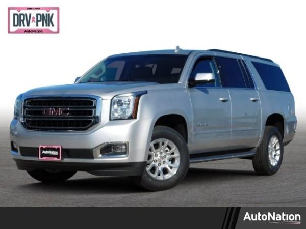 2019 GMC Yukon SLT Standard Edition