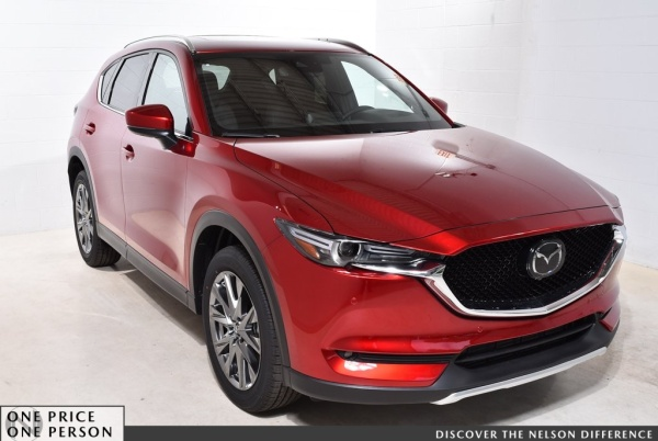 2019 Mazda CX-5 in Franklin, TN