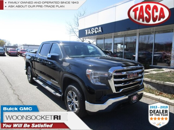 2020 GMC Sierra 1500 in Woonsocket, RI