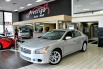 2014 Nissan Maxima 3.5 SV for Sale in Tallmadge, OH